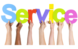 service-software